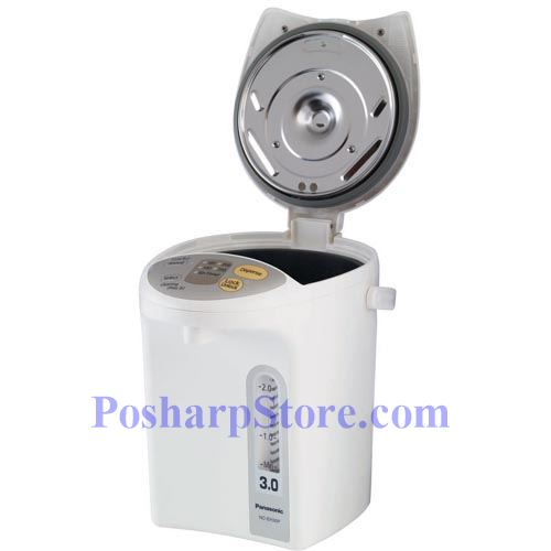 Picture for category Panasonic NC-EH30P Electric Thermo Pot