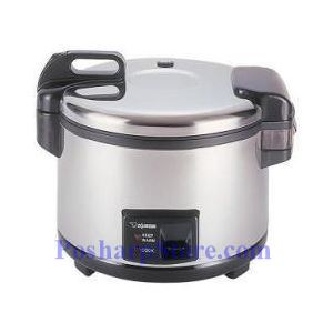 Picture of Zojirushi NYC-36 20-Cup Commercial Rice Cooker, Stainless Steel