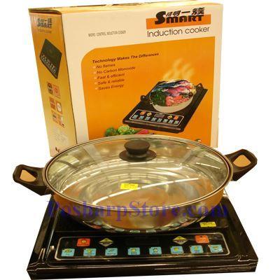 Smart Sa3 Induction Cooktop
