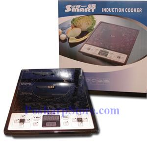 Picture of Smart SA17 Induction Cooktop