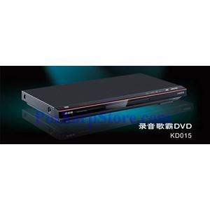 Picture of BBG KD015 DVD Karaoke Player