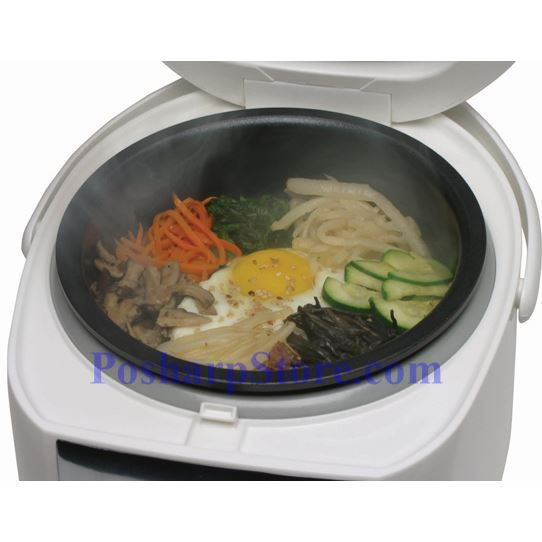 Picture for category Sanyo ECJ-S35K 3.5-Cup Micom Rice Cooker