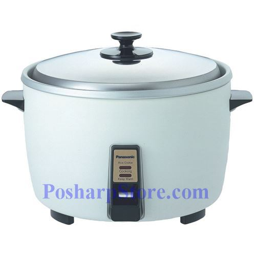 Largest Capacity Rice Cooker Steamer ~ Panasonic sr hp large capacity rice cooker