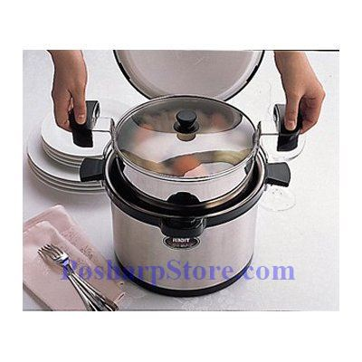Picture for category Tiger NFA-B450 4.5 Liter Thermal Magic Cooker