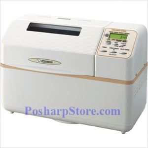 Picture of Zojirushi BB-CEC20 2-Pound Loaf Home Bakery Supreme Breadmaker