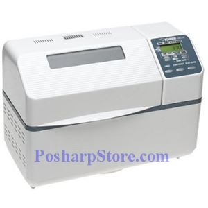 Picture of Zojirushi BBCC-X20 Home Bakery Supreme Bread Machine