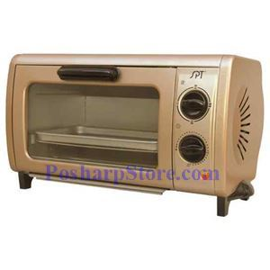 Picture of Sunpentown SO-1003 Multi-Functional Toaster Oven