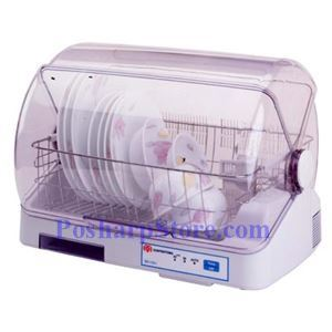 Picture of Sunpentown SD-1501 Hot Air Circulation Dish Dryer