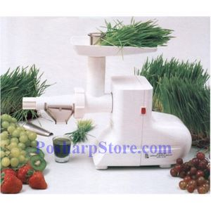Picture of Miracle MJ-550 Electric Wheat Grass Juicer