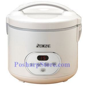 Picture of Aroma ARC-930 20-Cup Sensor Logic™ Rice Cooker