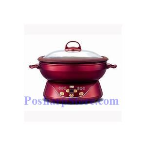 Picture of Yili ZSG30-1 Purple Clay Multifunctional  3-Liter  Electric Cooker