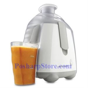 Picture of Black & Decker JE2100 10-Ounce Fruit-and-Vegetable Juice Extractor
