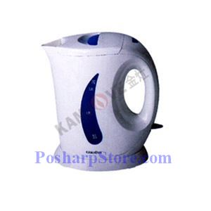 Picture of Kamjove WK-1720 Cordless Automatic Electric Kettle