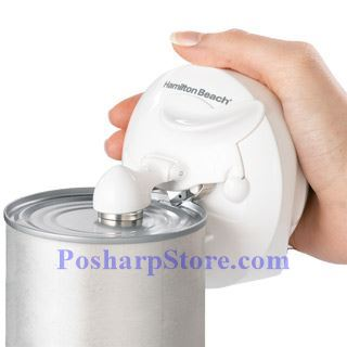 Picture for category Hamilton Beach 76500 Compact Can Opener