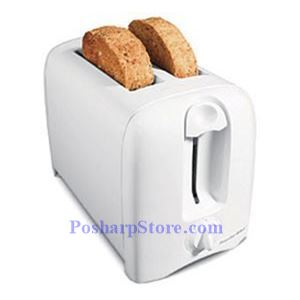 Picture of Hamilton Beach 22605 2 Slice Cool-Wall Toaster