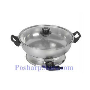 Picture of Yongxing JH-160B Stainless Steel Hot Pot