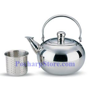 Picture of Zhenneng Xiaofuren Whistling Stainless Steel Kettle