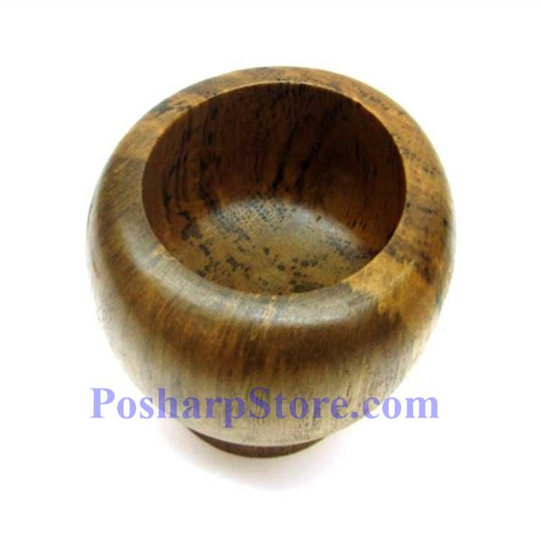 Picture for category Wooden Mortar and Pestle