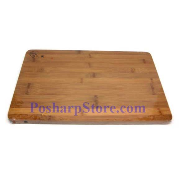 Picture for category LiouYegen Carbonized Bamboo Chopping Block