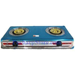 Picture of Roispam Double Burner Gas Stove