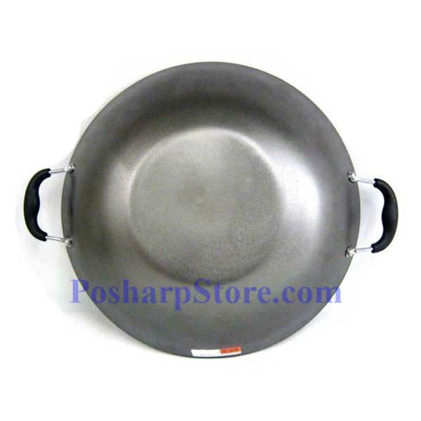 Picture for category Modern HS079 Iron Wok