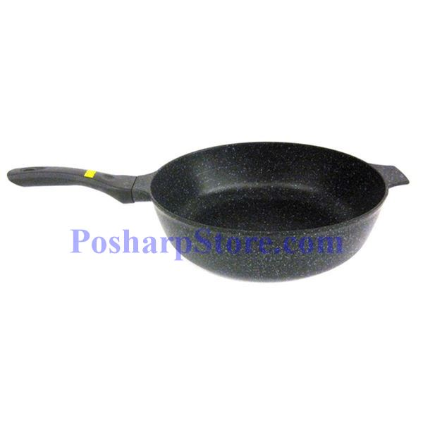 Picture for category JoyCook ED-KCW32 13 Inch Durastone Marble Wok Pan