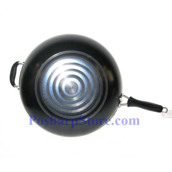 Picture for category KangShuang Super Durable Rustproof Wok