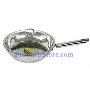 Picture of Maluta Stainless Steel Fry Pan
