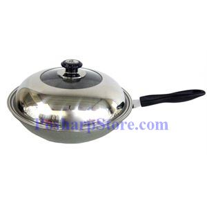 Picture of Maluta 33CM Super Strong Chung Hua Non-Stick Fry Pan