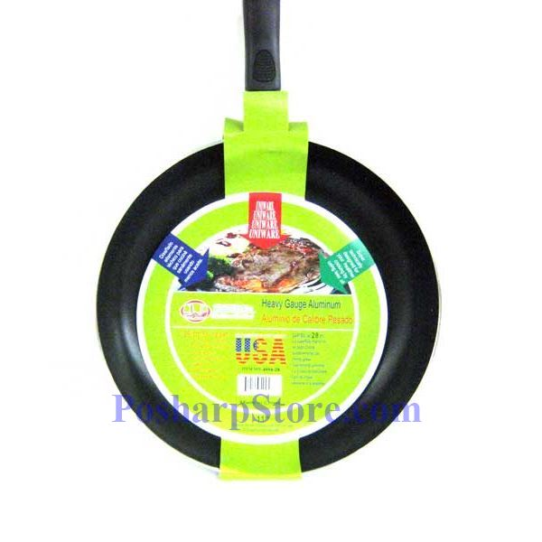 Picture for category Uniware Premium Heavy Gauge Frying Pan