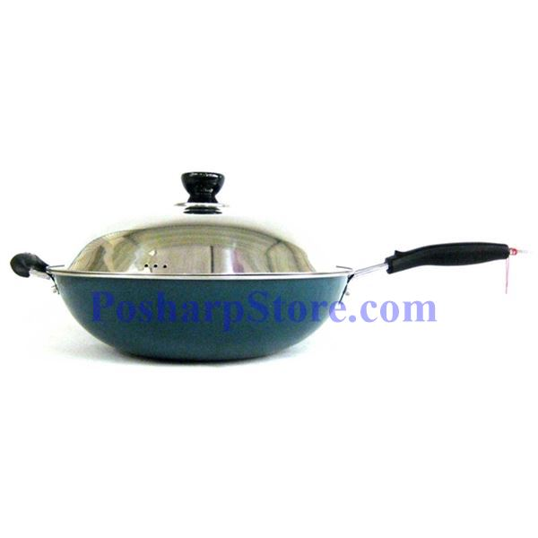 Picture for category Yueming 34CM Multi-Functional Wok