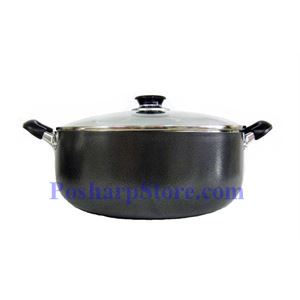 Picture of Uniware 34CM Premium Non-Stick Sauce Pot