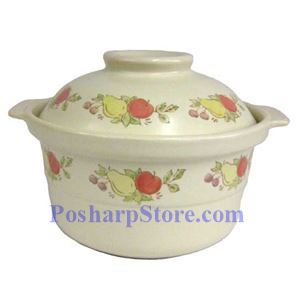 Picture of Myland KSD04 Classic Earthenware Casserole/Sandpot