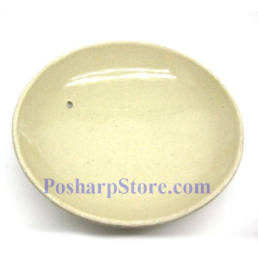 Picture for category CD7/F Round Covered Clay Pot/Bowel