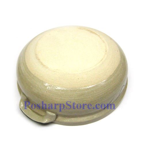 Picture for category CD9/I 10.5 Inch Round Covered Clay Pot/Bowel