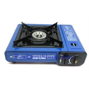 Picture of SWT BDZ-138 Portable Butane Gas Stove/Cooker