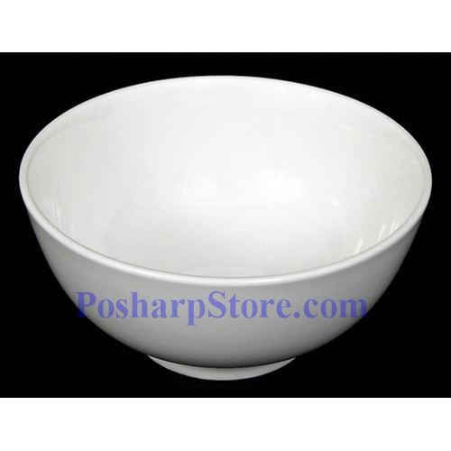 Picture for category White Round Porcelain Bowl PHP-A0099
