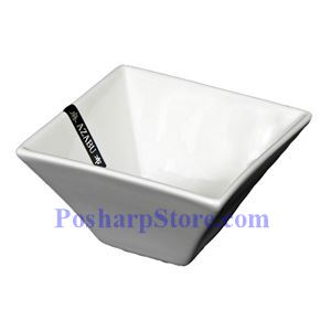 Picture of White Square Porcelain Bowl PHP-A1540