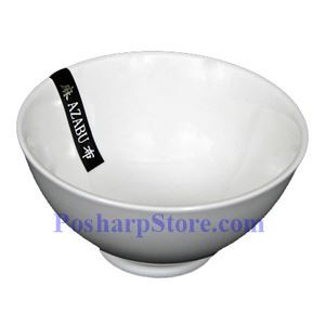 Picture of White Round Classic Porcelain Bowl PHP-A0090