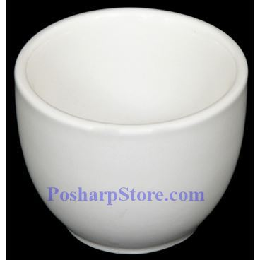 Picture for category White Classic Porcelain Tea Cup PHP-A7708