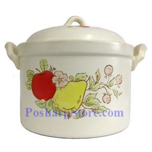 Picture of Myland KZ02 Earthenware Casserole/Sandpot