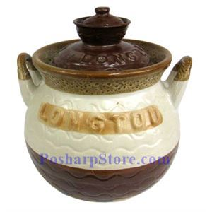 Picture of Longtou 10.5L Clay Pot