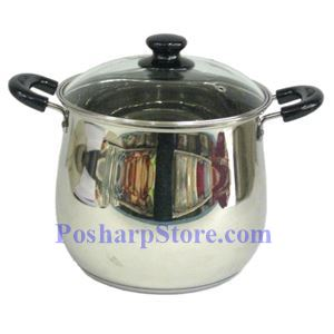 Picture of Myland 20CM Deep Stainless Steel Stock Pan