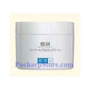 Picture of Rohto HADALABO Gokujun Hyaluronic Cream