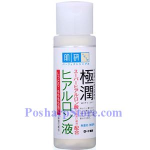 Picture of Rohto HADALABO Gokujun Hyaluronic Lotion Smooth Light