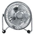 Picture of Comfort Zone CZHV4 4-Inche High Velocity Table Fan