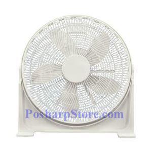 Picture of Comfort Zone CZ700T 20 Inch High Velocity Floor Fan