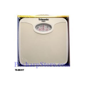 Picture of Trisonic TS-BS317 Accurate Bathroom Analog Scale