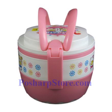 Picture for category PeePig Double Stock Lunch Box