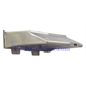 Picture of Cyber SR600 30 Inch Range Hood